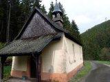 Romanische Kapelle als Wanderziel